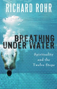 The bestseller Breathing Under Water was republished in 2011. A companion journal will be published in late July, with reflections, discussion questions, and room for notes as readers explore the idea that we are all addicted to something